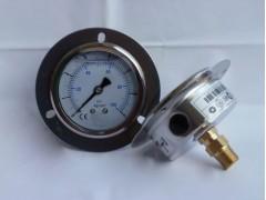 耐震油压表, 供应冲油耐震油压表