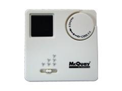 麦克维尔液晶温控器AC2580