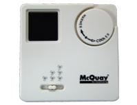 麦克维尔温控器电子式