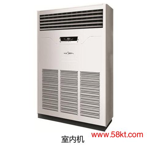 美的10P风冷柜机