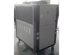 上海水冷式冷水机, 工业水冷式冷水机