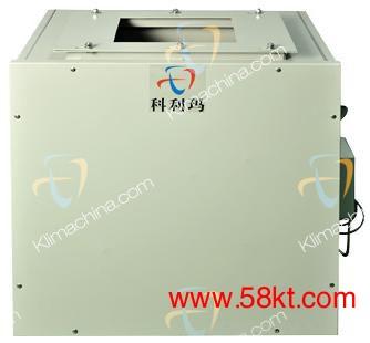 KEC系列高效静音型风机箱