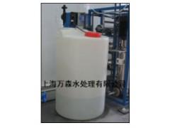 空调冷冻水自动加药装置