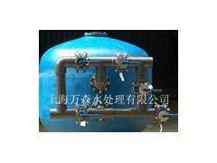 智能化冷却水旁滤装置