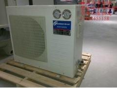 壁挂式冷凝机组