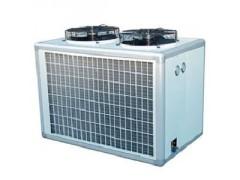 比泽尔中高温箱式机组, Bitzer主机型号说明