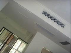 美的超薄風管機 美的超薄中央空調 天花機