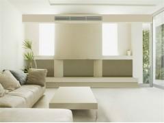 合肥美的中央空调尊享家, 美的家庭中央空调-尊享家系列