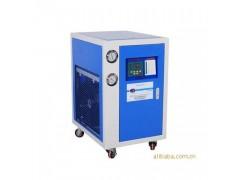 水制冷冷却机, 川本水冷式冷水机