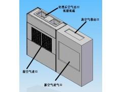 大京风冷一体型调温除湿机, 移动式调温除湿机