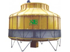 30T玻璃钢冷却塔
