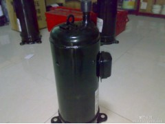 日立涡旋式空调压缩机