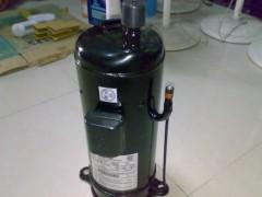 4匹全新原装日立空调压缩机