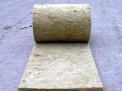 岩棉制品保温材料, 隔音、绝热、阻燃、高温过滤