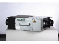 热回收式新风处理机