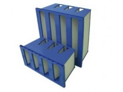 高效空调过滤器, 高效过滤网价格,中效袋式过滤器