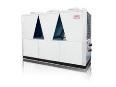 无锡扬子风冷(冷)热水模块机组