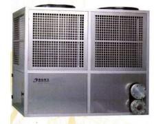 清华同方风冷冷热水模块机组