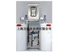中央空调冷却水加药装置
