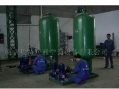 隔膜式气压自动供水设备, 自动供水设备