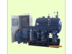 无负压增压供水设备, 无负压增压供水