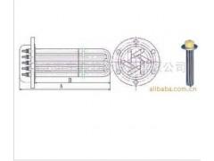机械用电加热管, 空调用电热管