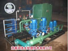 山东济南换热器, 板式换热器