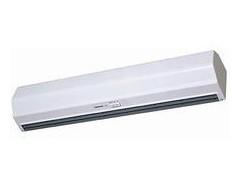 青岛风幕机, 微循环新风置换系统