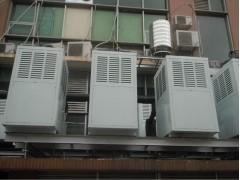 医院空调解决方案