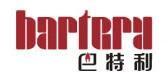 广东巴特利热能科技有限公司