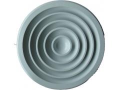 武汉圆形散流器, 中央空调圆形风口散流器