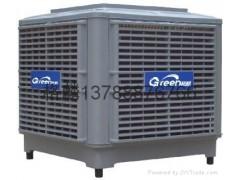 福州蒸发式冷气机, 福建格麟环保冷风机
