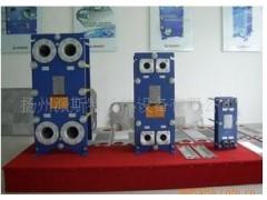 耐腐蚀换热器, 高品质可拆板式热交换器