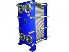 山东板式换热器, 板式换热机组