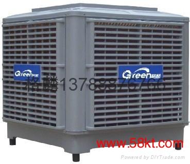 福建环保冷气机