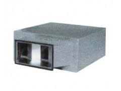 管道式消声器