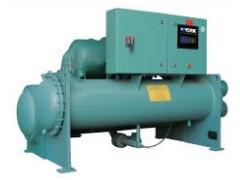 约克YEWS水冷螺杆式冷水机组, 约克中央空调机组