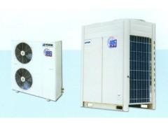 约克多联式中央空调, 家庭数码涡旋多联机