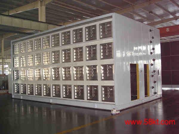 大型空气处理机组