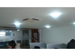 """德磊特""""三合一""""热泵空调, 空调,地暖,热水三联供空调系统"""