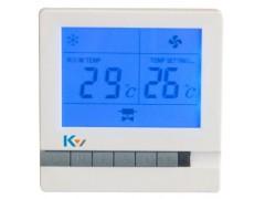 智能液晶数字显示温控器