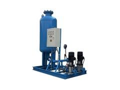 定压补水, 气压供水设备