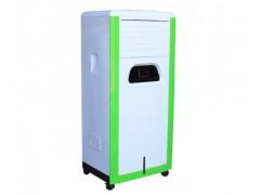 移动式制冷机, 移动空调 空调扇