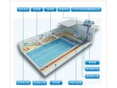 游泳池恒温除湿热泵机组
