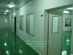 广州彩钢板隔间