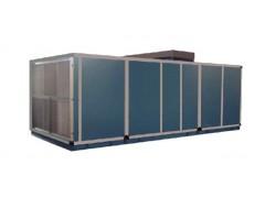 卧式泳池恒温除湿空气处理机组, SE泳池热泵恒温除湿机组
