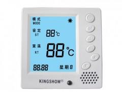 语音智能温控器