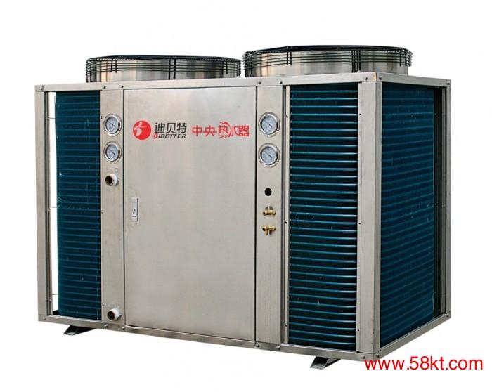 商用涡旋空气能热泵
