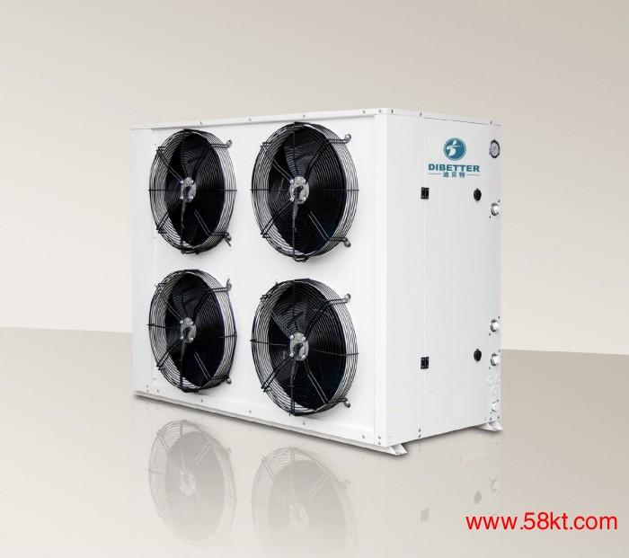 -25℃超低温空气能热泵
