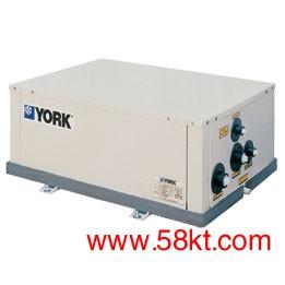 约克YSAC风冷式分体冷水机组